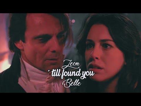 Leon & Belle  ♥  'Till Found You  ( La Bella E La Bestia)