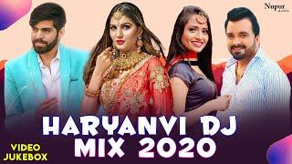 Haryanvi DJ Mix 2020 | New Haryanvi DJ Song 2020 | New Haryanvi Songs Haryanavi 2020 | Nav Haryanvi