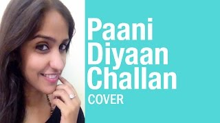 Pani Diyan Challan | Mannat | Asees Kaur | Punjabi Song | Feroz Khan | Rani Randeep