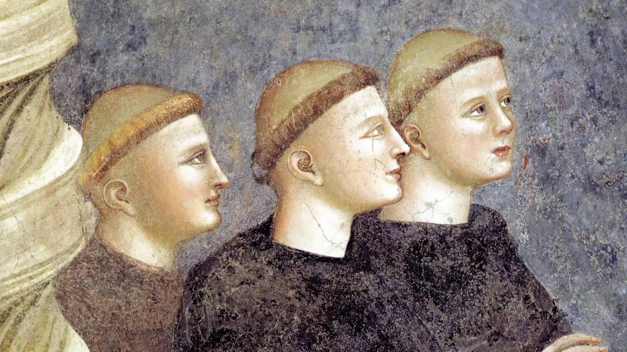 Leben Im Kloster Mittelalter