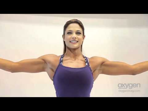 4 moves for your ultimate upper body - YouTube