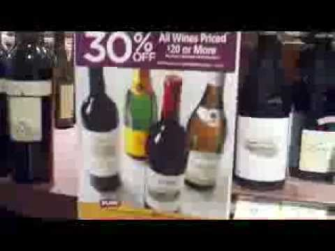 What's on YOUR wine list? Restaurant Wine or Grocery Store Wine? - click image for video