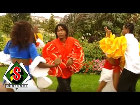 Africando - Sey (feat. Thione Seck) [Clip officiel]
