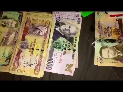 Jamaican Money-the basics