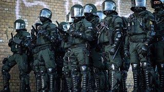 """Kriminologe zu G20-Gewaltexzessen: """"Kein Glanzblatt der deutschen Polizeigeschichte"""""""