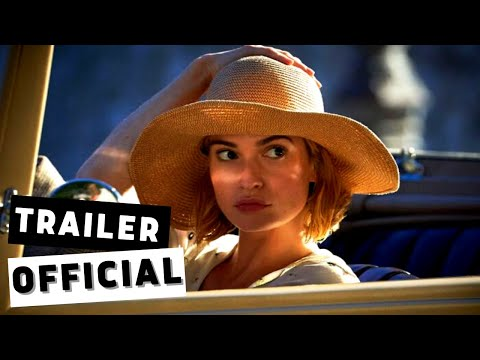 Rebecca Official Trailer (New 2020), Romantic, Drama HD | Netflix | Trailer Time