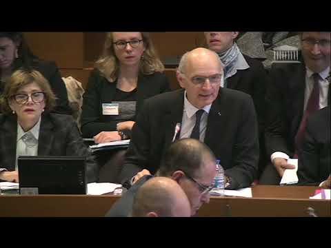 Droits inscription Université réponse de Didier Migaud à Olivier Gaillard
