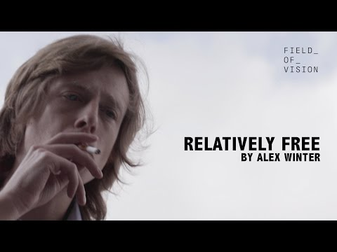 Field of Vision - Relatively Free
