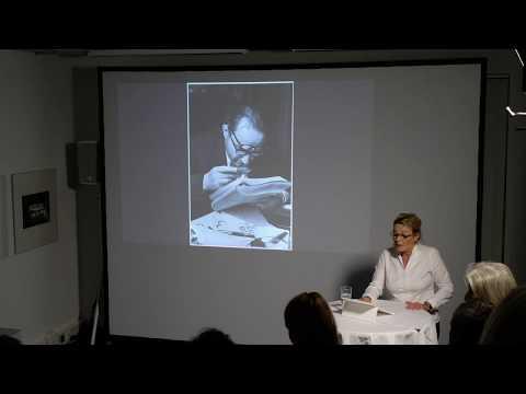 Inge Morath - Fotos und Briefe. Biographisches Material aus dem Archiv