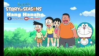 Doreamon Story of Season #2 Bắt Đầu Cuộc Sống Làm Nông Dân Của Nobita-Kun