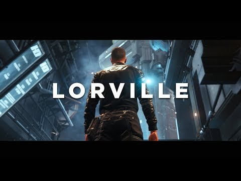 [Star Citizen Panorama] Hurston #3 : Lorville 2949 (feat. Utho Riley)
