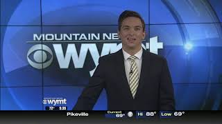 Mountain News This Morning Top Stories at 530 July 16th, 2019