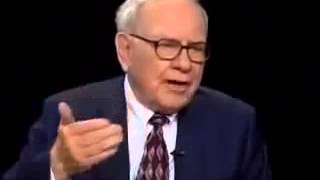 Warren Buffett   This is Always a Bad Investment