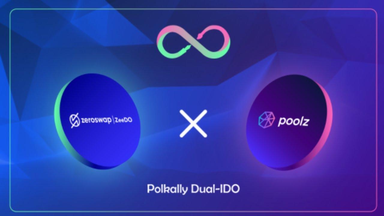 Upcoming Polkadot Gem: Polkally Dual IDO On Poolz Finance And Zeroswap