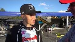 Juho Valtanen, FIA Karting World OK Champs, Alaharma, Finland 2019