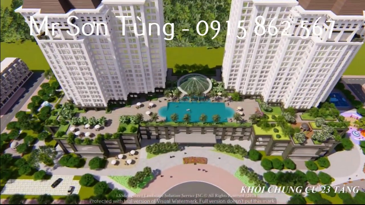Dự án New City Phố Nối Hưng Yên – Bảng giá và chính sách trực tiếp CĐT