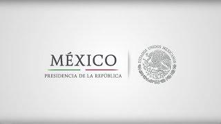 Mensaje con motivo del 1er. Informe del Lic. Alfredo del Mazo Maza, Gobernador Estado de México