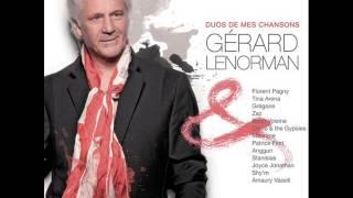 Gérard Lenorman en duo avec Patrick Fiori   Les matins d