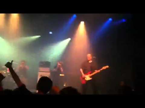 Big D and The Kids Table- Little Bitch+ Noise Complaint