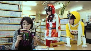 2014年11月19日発売 映画「女子ーズ」Blu-ray/DVD