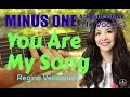 Regine Velasquez -  You are my song acoustic minus cover