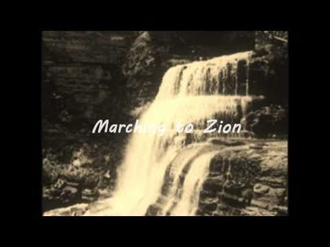 Clarence Clay & William Scott | Marching to Zion