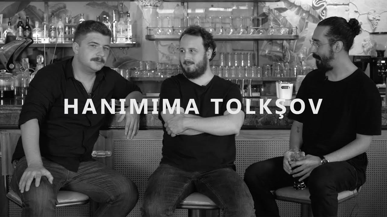Download HANIMIMA TOLKŞOV #2 - Kalt, Ozan Akyol, Erman Çağlar