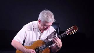 The Winds of God - Celtic Hymn by Charles David Smart.
