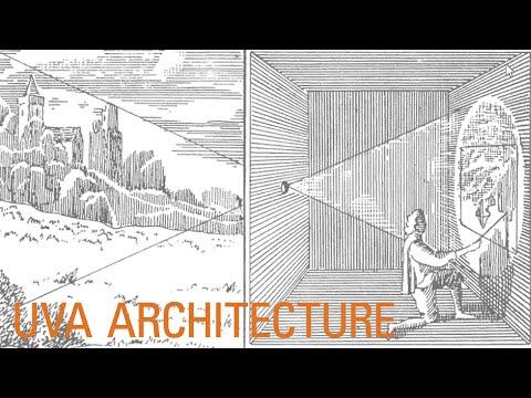 ARCH 5500 Architecture \u0026 Representation: Associate Prof Nana Last