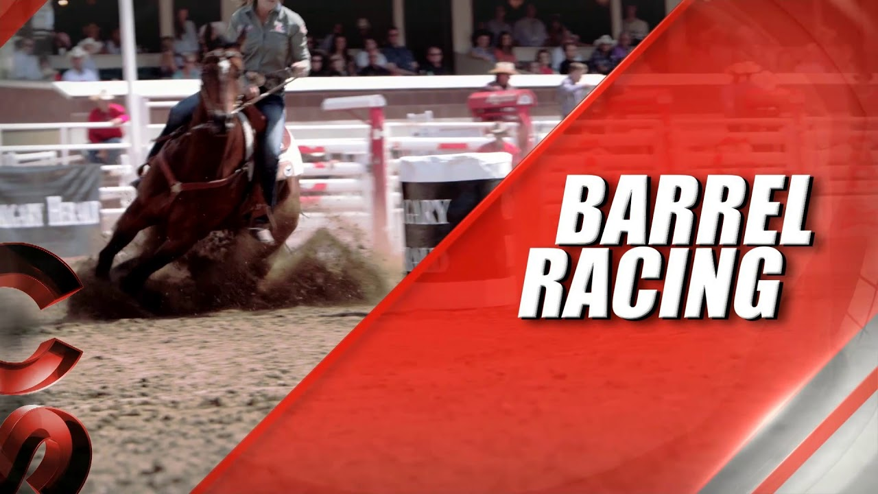 Calgary Stampede Rodeo Highlights Of The Day Day 1