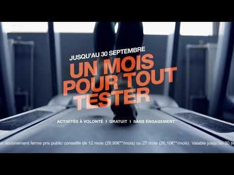 Musique de la pub   L'Orange Bleue (version courte) 2021