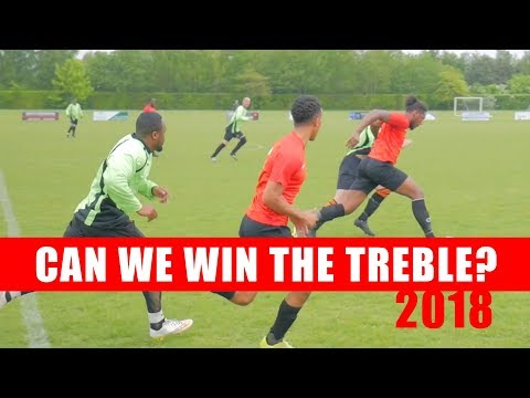 PLAYING OUR OLD TEAM IN THE FINAL! - Brotherhood's Sunday League Football (Ep5)