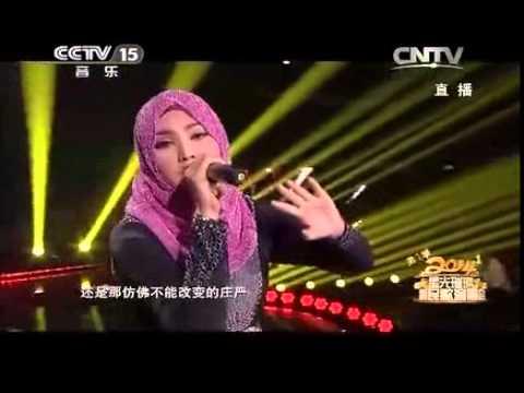 Shila AmzahEnglish Subtitle   Tibetan Plateau 青藏高原 茜拉 CCTV15
