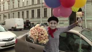 Оригинальная доставка цветов(, 2012-10-18T19:46:30.000Z)