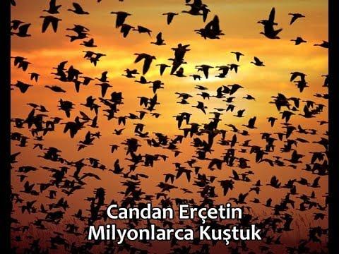 Candan Erçetin | Milyonlarca Kuştuk