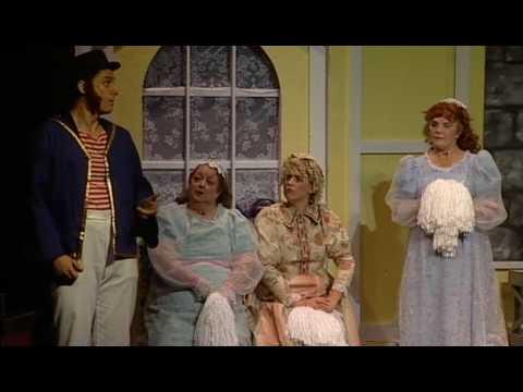 "Light Opera Theatre Of Sacramento - Ruddigore (Richard ""I Shipp'd, D'ye See, In A Revenue Sloop"")"