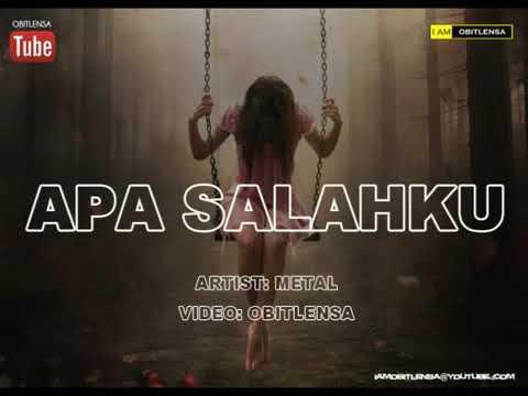 Lagu gallau~alaskid, official lirik