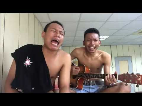 Video Lucu!!! Parodi Lagu Bintang Di Surga - Peterpan