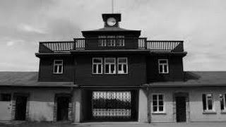 Концлагерь Бухенвальд - KZ Buchenwald. Часть 1.  Дорога смерти. Лагерная тюрьма.(Смотреть с осторожностью., 2015-09-09T02:27:08.000Z)