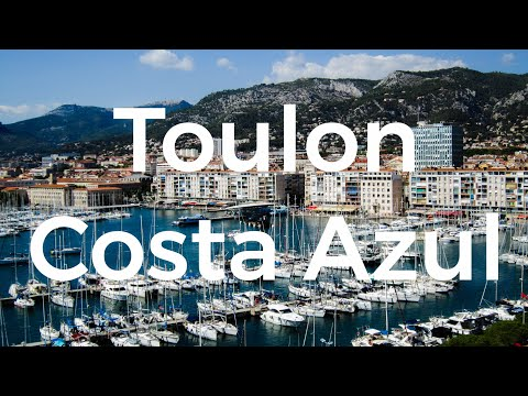 Toulon - Francia - Travel Video 53