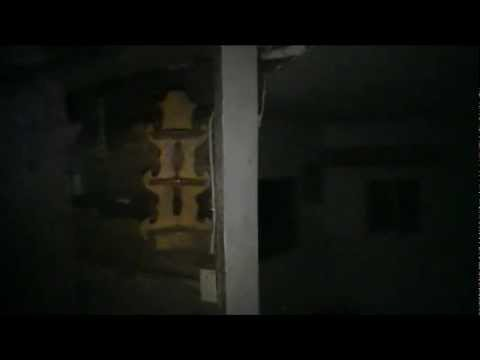 Hudson Bay SK , Cabin Investigation