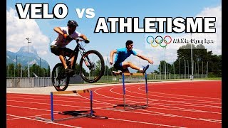 JE TENTE DE BATTRE UN RECORD DU MONDE ! Athlete ou Velo, Qui sera le meilleur ?