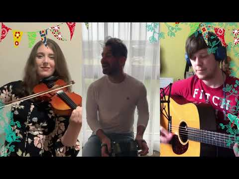 Folk by the Oak's 'Family Nest' Fest – Teaser Trailer 1
