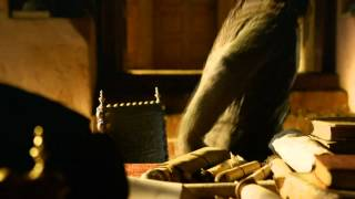 Game of Thrones 2x08 Tyrion Bronn and Varys discuss battle