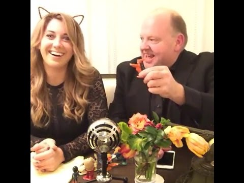 Ray and Bre Talk East Coast Toy Soldier Show 3