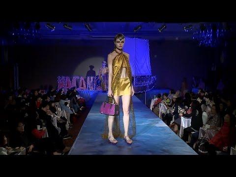 MACANNA  麥坎納 Autumn Winter 2017 Full Fashion Show Taipei Taichung 