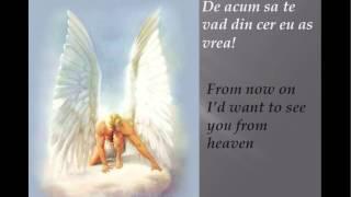 3 sud est   alaturi de ingeri lyrics & english translation