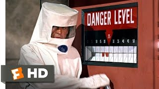 Dr. No (7/8) Movie CLIP - The Death of Dr. No (1962) HD