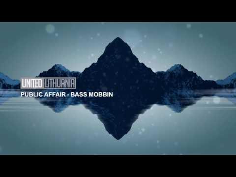 Public Affair   Bass Mobbin ( Bass Boost )
