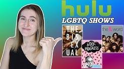 BEST LGBTQ HULU SHOWS TO WATCH
